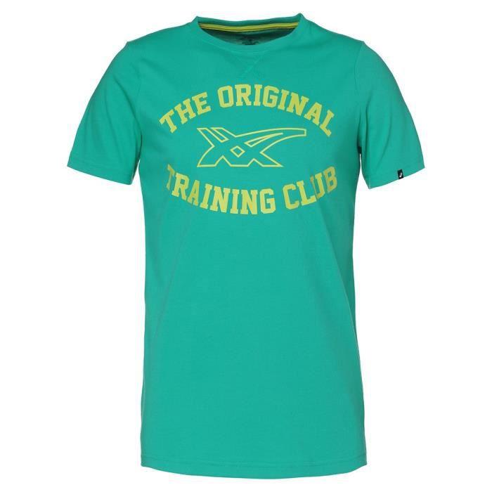 ASICS T-shirt Graphic Homme - Vert d'eau