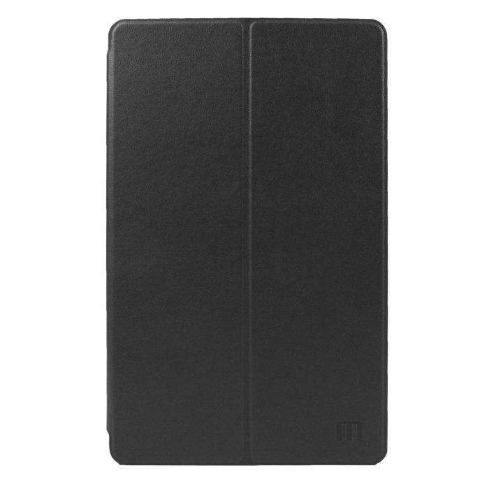 MOBILIS Etui de protéction dédié type folio - Pour Galaxy TAB A 10,5\