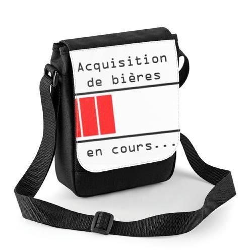 Polyester Bieres De ordinateur Acquisition Sacoche Noir Lmk Tablette qRw0TE