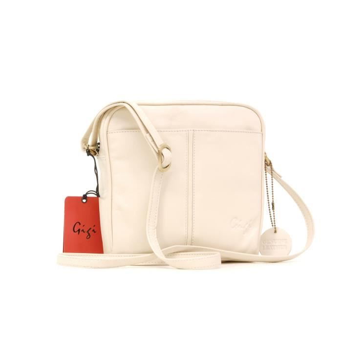 Gigi Small Cross-body - Shoulder Bag - Leather - Oth22-29 1JWL4N
