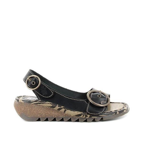 Sandale - Nu-Pieds - FLY LONDON TRAM