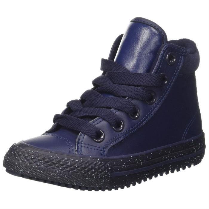 Baskets Mode Garçon Converse Bleu Ctas Boot Achat 66v1xrq