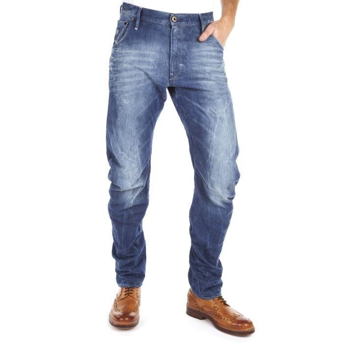 d5f7b0727c G-Star Arc 3D Loose Tapered Lifft Denim Jeans