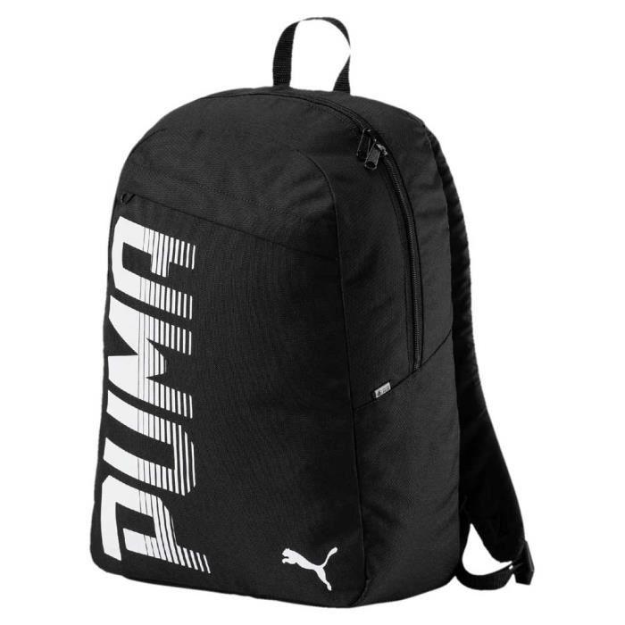 ceb55512d4 Sacs à dos et bagages Sacs à dos Puma Pioneer I Noir - Achat / Vente ...
