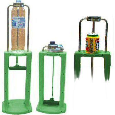 compacteur pour bouteilles plastiques et canettes achat vente compacteur de d chets soldes. Black Bedroom Furniture Sets. Home Design Ideas