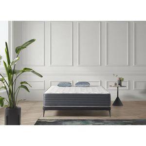 matelas mousse achat vente matelas mousse pas cher soldes d s le 10 janvier cdiscount. Black Bedroom Furniture Sets. Home Design Ideas