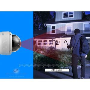 Cam ra de surveillance ip int rieure et ext rieure achat for Camera exterieur wifi