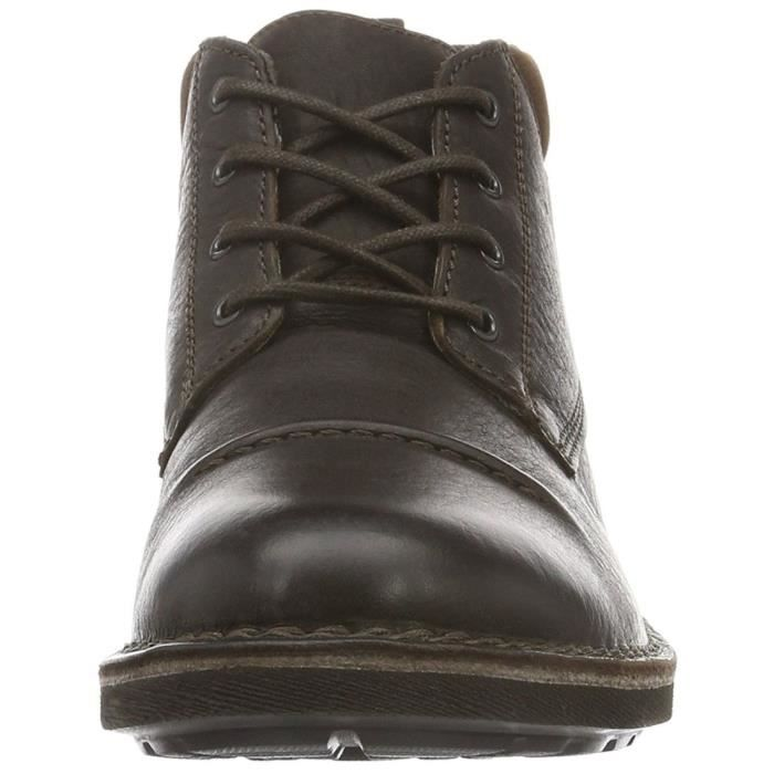 bottines / boots lawes top homme clarks lawes top