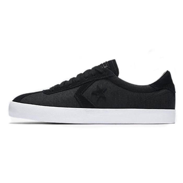 Converse Unisexe Breakpoint tricot flammé Low Top Sneaker R0G0D Taille-39 1-2