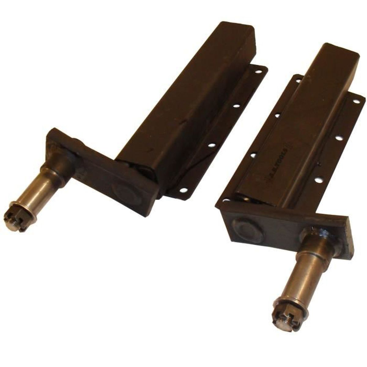 remorque 500kg paire unit s de suspension trsp33 achat vente essieux de remorque 500kg. Black Bedroom Furniture Sets. Home Design Ideas