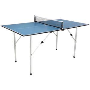 TABLE TENNIS DE TABLE STIGA Mini table de ping pong - 136 x 76 x 65 cm -