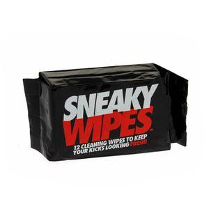 CIRAGE ET ENTRETIEN Lingettes de nettoyages pour chaussures Sneaky Wip