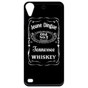 PIÈCE TÉLÉPHONE Coque htc desire 630 jeune dingue whisky