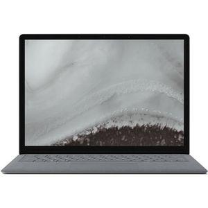 ORDINATEUR PORTABLE NOUVEAU Microsoft Surface Laptop 2 i5 8Go RAM, 256