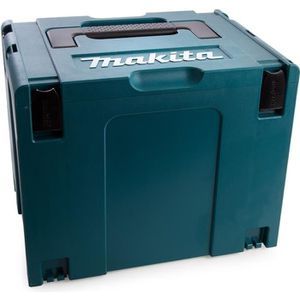 COFFRET CONSOMMABLE MAKITA Coffret empilable Makpac 821552-6 - Taille