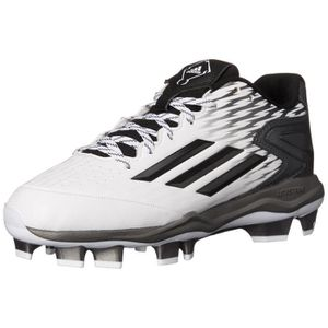 on sale ca82c 67334 CHAUSSURES DE FOOTBALL Adidas Performance Poweralley 3 W polyuréthane the