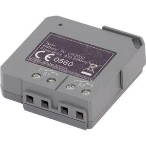 ÉMETTEUR - ACTIONNEUR  CHACON Micro-module émetteur DC DiO double canal