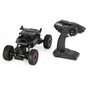 VOITURE ENFANT RC voiture 1/18 1:18 scale 2.4G 4WD RTR off-road b