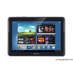 TABLETTE TACTILE SAMSUNG Galaxy Note Androïd 4.0 16Go - 10.1'' Noir
