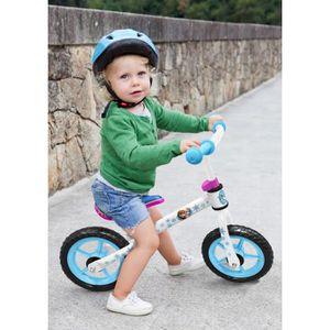 DRAISIENNE LA REINE DES NEIGES Draisienne Running Bike - Disn