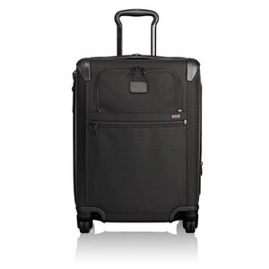 VALISE - BAGAGE Tumi Alpha 2, Bagages à Main Continental Extensibl
