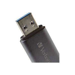 CLÉ USB VERBATIM iStore 'n' Go Dual USB Flash Drive for Li