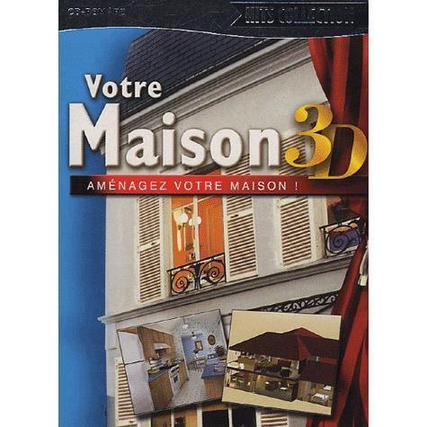 Jeux De De Maison En 3D Gratuit. Beautiful Dessiner Une Maison En