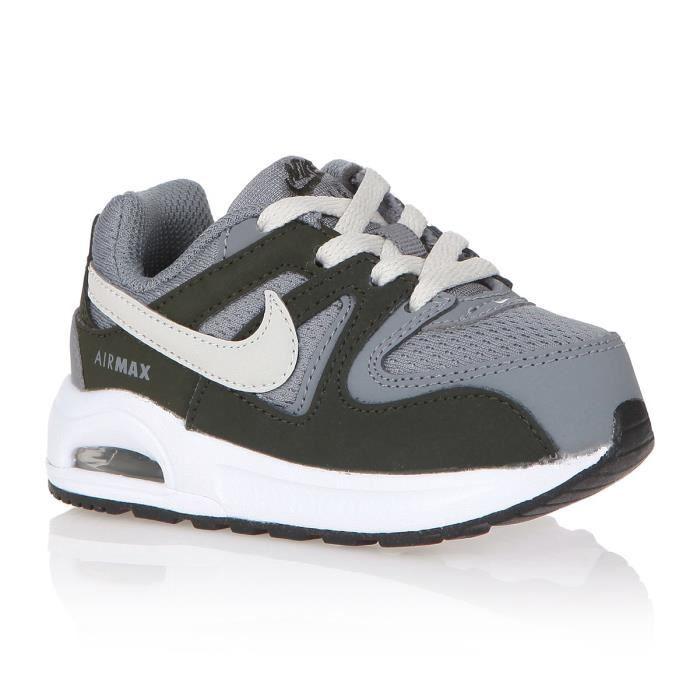chaussure nike air max command flex pour bébé taille 26