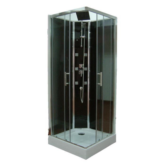 cabine de douche villeroy ampamp. Black Bedroom Furniture Sets. Home Design Ideas