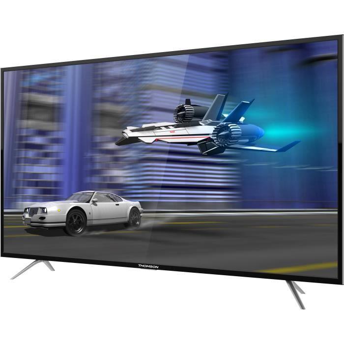 THOMSON 65UT6006 TV LED 4K UHD 164 cm (65