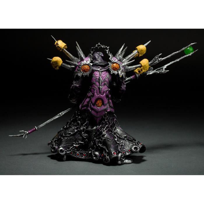 World Warlock Of Décoration De Génération Undead Modèle Jouets Warcraft wOZPiuXTk