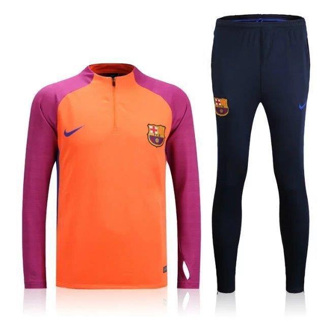 survetement FC Barcelona nouvelle