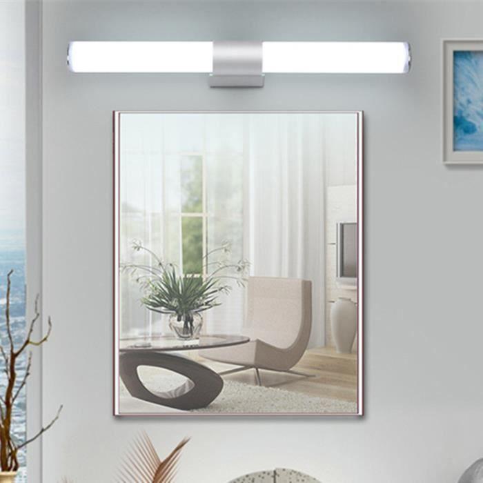 Lampe Pour Miroir Salle De Bain Achat Vente Pas Cher