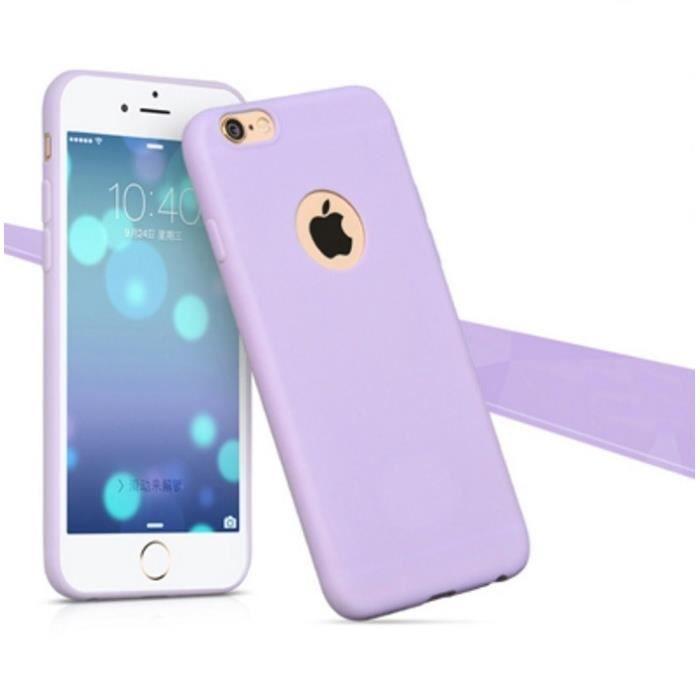 coque couleur iphone 6 plus