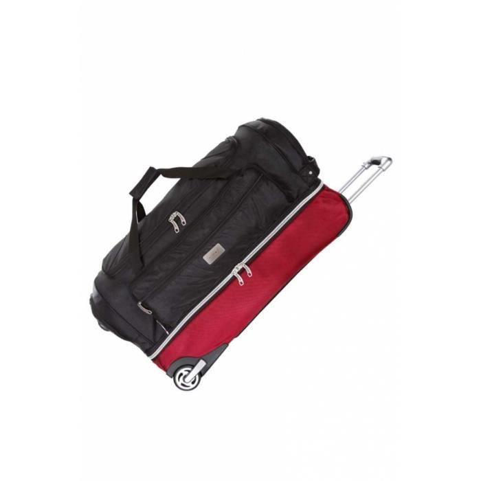 1e8c20501f Rodier Sac à Roulettes Double Compartiment - Achat / Vente sac de ...