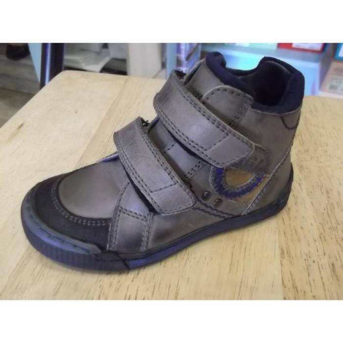 Chaussures enfants Boots garçons Romagnoli Pointure 24
