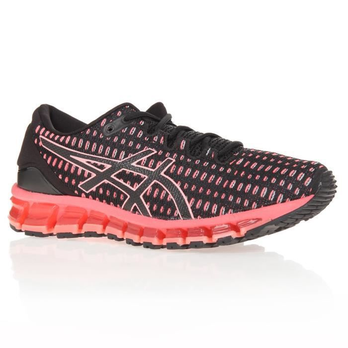 finest selection acc53 045d2 ASICS Chaussures de running Gel-Quantum - Femme - 360 cm - Noir
