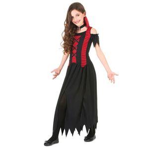 ACCESSOIRE DÉGUISEMENT Déguisement vampire fille Halloween  ACCESSOIRE DÉGUISEMENT  Déguisement vampire fille Halloween ... e928fe84a1e5