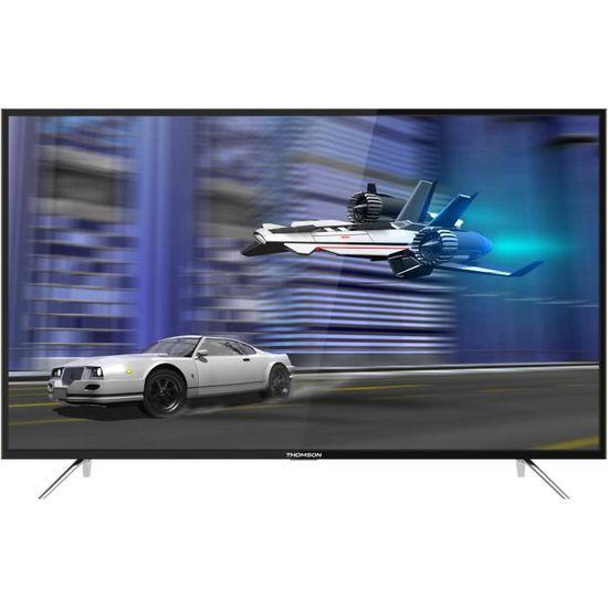 d75a544cc709db THOMSON 65UT6006 TV LED 4K UHD 164 cm (65