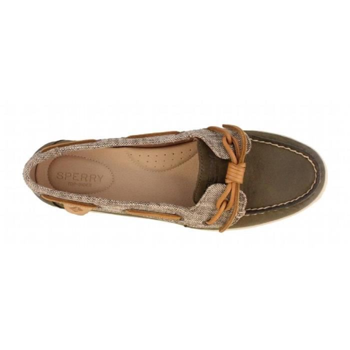 Sperry Top-Sider Barrelfish Chaussures bateau KDPW1 Taille-40 1-2