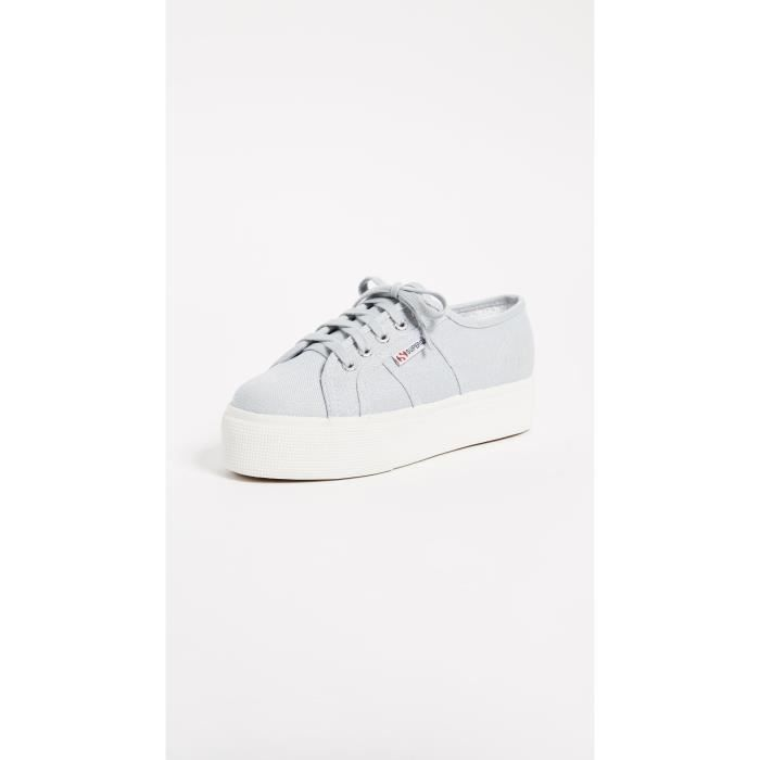 2790 Linge Sneakers Plate-forme F9EI9 Taille-39 1-2