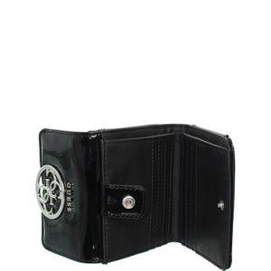 ... PORTE MONNAIE Porte-monnaie Guess Kamryn ref guess41636-black-10. ‹› dd46261cc21
