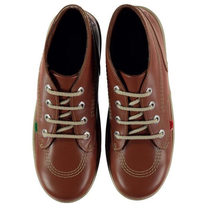 Kickers Enfants Chaussures Décontractées fd4ESPk
