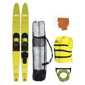 SKI NAUTIQUE - CORDE JOBE Pack Ski Allegre 67