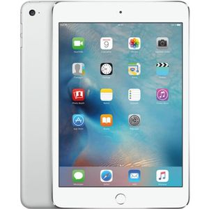 TABLETTE TACTILE iPad Air 9.7'' 16Go - Argent - Wifi