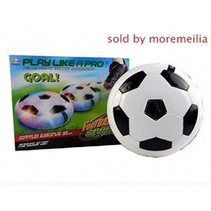 06a9bfdcb6cca JEU D'ADRESSE Hover Ball?ballon De Football D'intérieur En Mouss