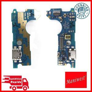 PIÈCE TÉLÉPHONE ORIGINAL Platine PCB Connecteur de charge Micro US