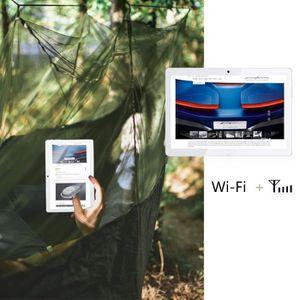 TABLETTE TACTILE Tablette Tactile Ecran 10.1 Pouces 4G WiFi Android