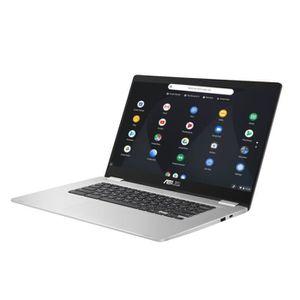 ORDINATEUR PORTABLE Ordinateur Portable - ASUS Chromebook Tactile C523