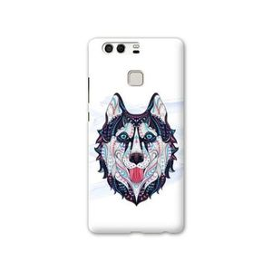 coque animaux huawei y6 2017